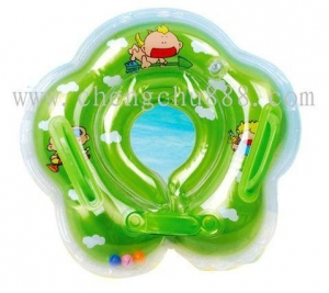 China Inflatable Swim Ring & Vest Baby Swim Ring on sale