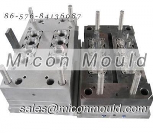 China specimen container mold on sale
