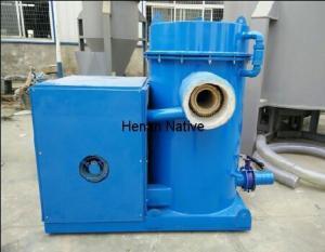 China Biomass Burner TC-J1.0 Biomass sawdust burners for industrial heating on sale