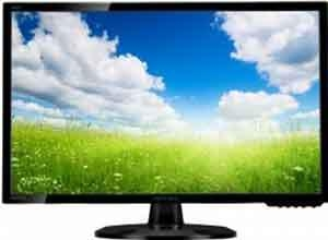 China Hanns.G 27 Inch LED-backlit LCD monitor HL272HPB on sale