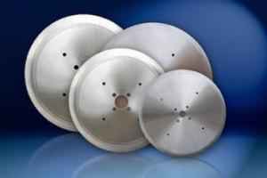 China Metal-cutting Circular Saw Blade HSS Segmental Circular Saw Blade on sale