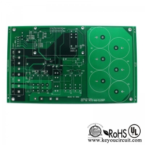 China Quickturn PCB Quickturn PCB Prototype on sale