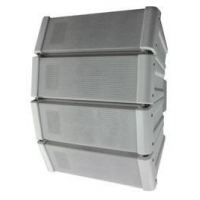 China 5 Compact Line Array Speaker System LAS-5200W on sale