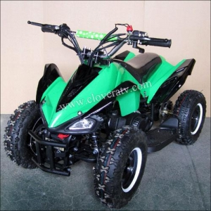 China CE Approved 4 inch Wheel 49CC Quad Bike 49CC Mini Kids ATV for Sale on sale