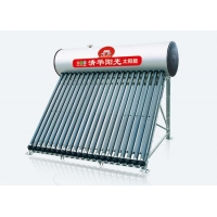 Solar Water Heating> JR Series