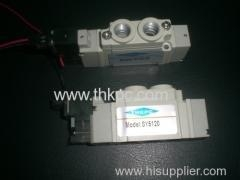 China SMC Pilot mini valve,high frequency solenoid valve on sale