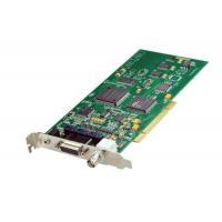 China I/O CG cards English TV Playout input/output PCI Card By2000 on sale