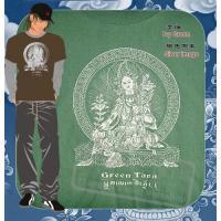 China The Tibetan Gods Green Tara on sale