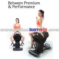 China ELECTRIC VIBLATED HORSE ABDOMINAL EXERCISER on sale