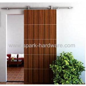 China Wood Sliding Door Fittings Hanging Sliding Doors Roller SPK-404 on sale