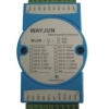 China Analog I/O Modules 8-CH Analog Signal to RS485/232 Module with Modbus for sale