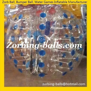 China Bumper 35 Bumper Balls Canada and NZ Worldwide on sale