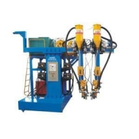 Submerged Arc Welder (Double Arc Double Wire)