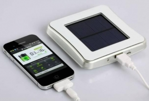 China Solar application Mobile Phone Charger on sale