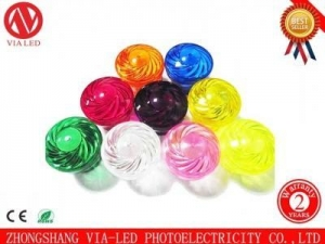 China led amusement light power3w on sale