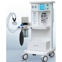 HP-AA560B1 Economical Clinical Anesthesia Apparatus