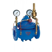 China 800X Pressure differential control valve on sale