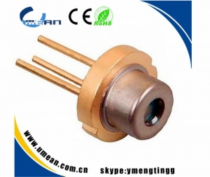 China 808nm 500mw laser diode on sale