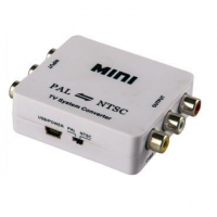 PAL/NTSC Converter