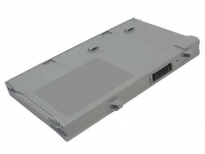 China Dell Latitude D400 312-0095 9T119 9T255 battery on sale