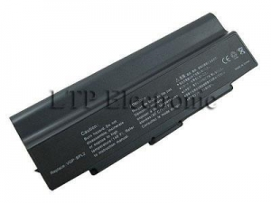 China LAPTOP & Notebook Batteries SONY VGP-BPL2 ,VGN-FS Series Battery on sale