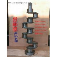 China perkins 4.248 crankshaft on sale