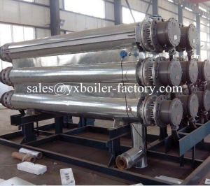 China 1.2million Industrial recycle electric thermal oil heater with oil pump and oil expansion tank on sale