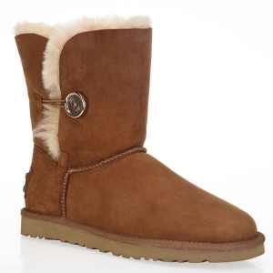China Bailey Button In-tube women's snow boots on sale