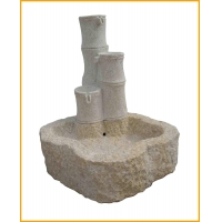 Natural Stone Indoor Mini Fountains