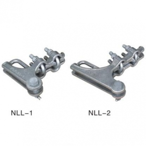 China Nll Series Aluminum Alloy Strain Clamp And Insulation Cover(bolt Type) on sale