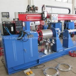 China Auto circumferential Welding Machine(Single Head) on sale