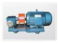 China Gear Pump ZYB Booster Fuel Oil Pump on sale