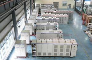 China ZINVERTER Medium-Voltage Inverter on sale