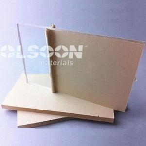 China Acrylic Clear Plastic Sheet on sale