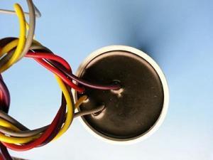 China CBB60 capacitors CBB60-7 on sale