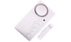 China Smart Door Alarm System on sale