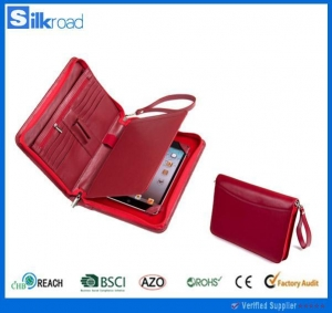 China PU leather sets PU leather ipad mini case on sale