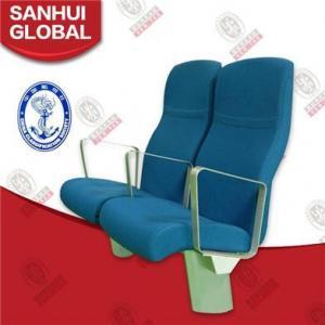 China Marine Passenger Seats Comply to IMO HSCmodel: SANHUI-02 Marine Passenger Seats on sale