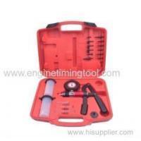 Gear Puller Tool Vacuum Pressure Test Kit