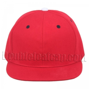 China Baseball Caps Home Blank Plain Snapback Baseball Cap on sale