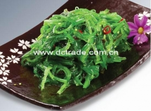 China Seasoned seafood Seasoned sweed salad on sale