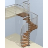 China staircase TDS-SP004 for sale