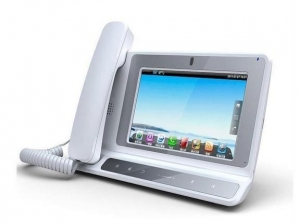 China Voip Phone Android Sip Voip Video Phone on sale