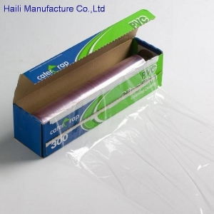 China Plastic Products PE Cling Film -Knife HL-F003 PE Cling Film -Knife HL-F003 on sale
