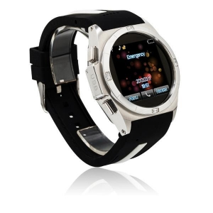 China English Waterproof Watch Mobile Phone on sale