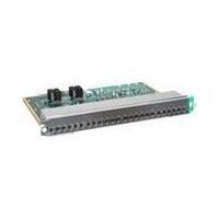 Cisco Modules WS-X4624-SFP-E