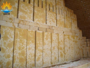 China Silica Brick Silica Hot Repair and Mortar on sale
