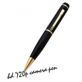 China Free Shipping 720P HD Pen Camera Video Recorder on sale