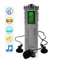 China Free Shipping 2GB Digital Voice and Telephone Recorder(UR13A) on sale