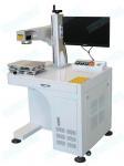 DY-10w/20w/30w/50w desktop Fiber laser marking machine